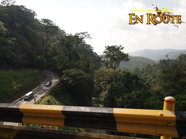 Quezon National Park's Bitukang Manok