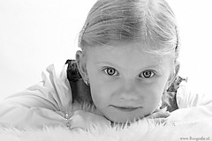 Cute (Reografie) Tags: birthday party studio kid model 7 sweetie nibbie reografie