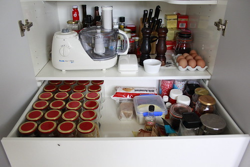 Pantry Organisation Project