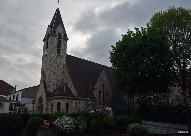 Église du Cœur-Eucharistique-de-Jésus