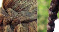 (عفاف المعيوف) Tags: شعر طفلة بنوتة جدايل جديلة ظفائر ظفيرة