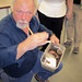 Chief Entomologist Dr. Ralph Charlton