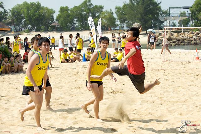 Beach Handball - 002