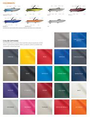 Malibu Boats Choosing Malibu Boats Colors