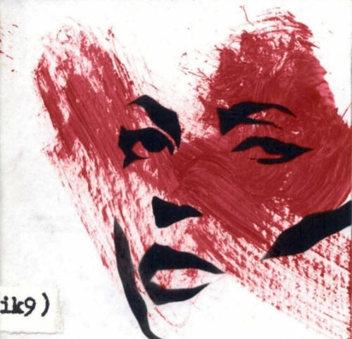 6majik9 - Kate Moss (front)