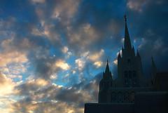 San Diego Temple (wyojones) Tags: california architecture temple sandiego lajolla np mormons latterdaysaints churchofjesuschristoflatterdaysaints angelmoroni wyojones
