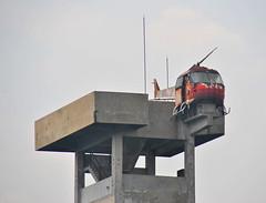 Helikopter Gantung (Everyone Sinks Starco (using album)) Tags: surabaya eastjava jawatimur