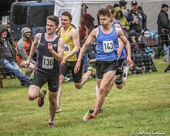 On the Run ! (FotoFling Scotland) Tags: scotland athlete luss lussgathering lusshighlandgames race fotoflingscotland
