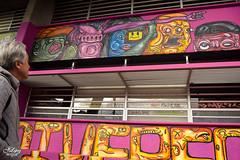 Sueños monstruosos (J2Andrés) Tags: jlopez jairolópez j2andres crd colegiorepúblicadominicana apropiacióndelterritorio atrapasueños bogotá colombia gruterium monstruos grafos artecallejero latinoamericanos hombremayor espectador colombianos pielblanca pande100 contemplar depie curiosidad camisa suéter chaqueta obrasdearte ilustraciones murales muralismo muros balcones exterior urbano día colegio proyectoatrapasueños bogotagrafiti yoamobogotá arteparaeducar realismomagico gre monsters graphs streetart latinamerican oldman viewer colombians whiteskin breadof100 contemplate standing curiosity shirt sweater jacket artworks illustrations grafitis murals walls balconies outdoors urban day highschool projectcatchdreams bogotagraffiti ilovebogota arttoeducate magicalrealism