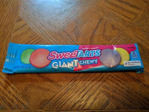 sweet tarts!