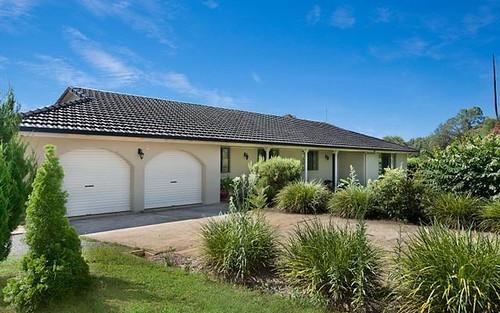 13 Connor Road, Tregeagle NSW