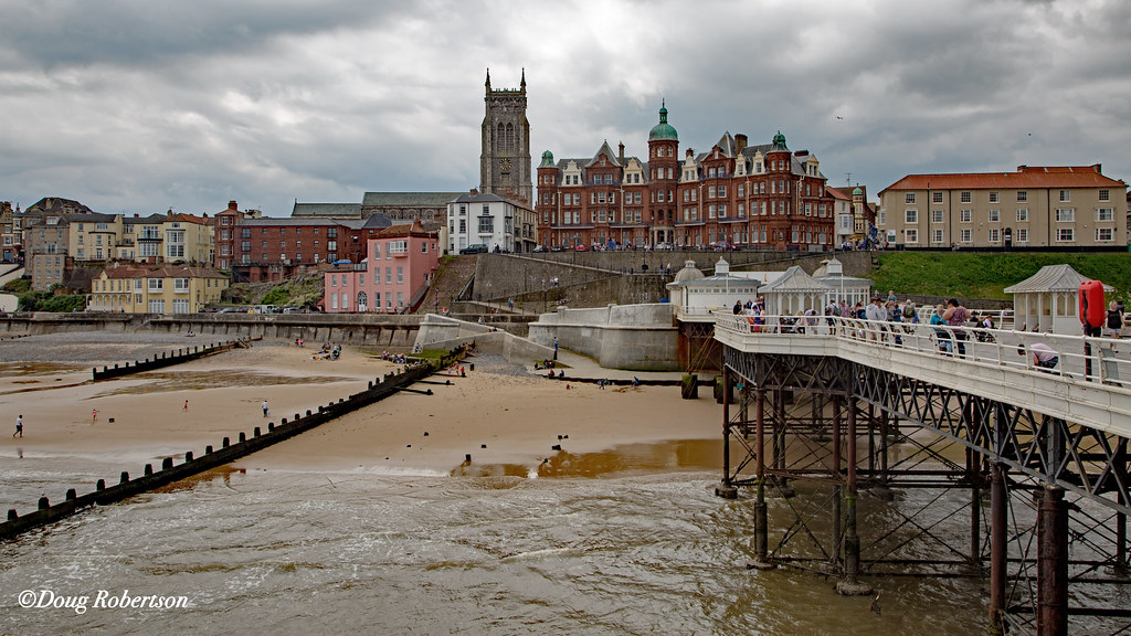 The World's Best Photos of cromer and victorian - Flickr