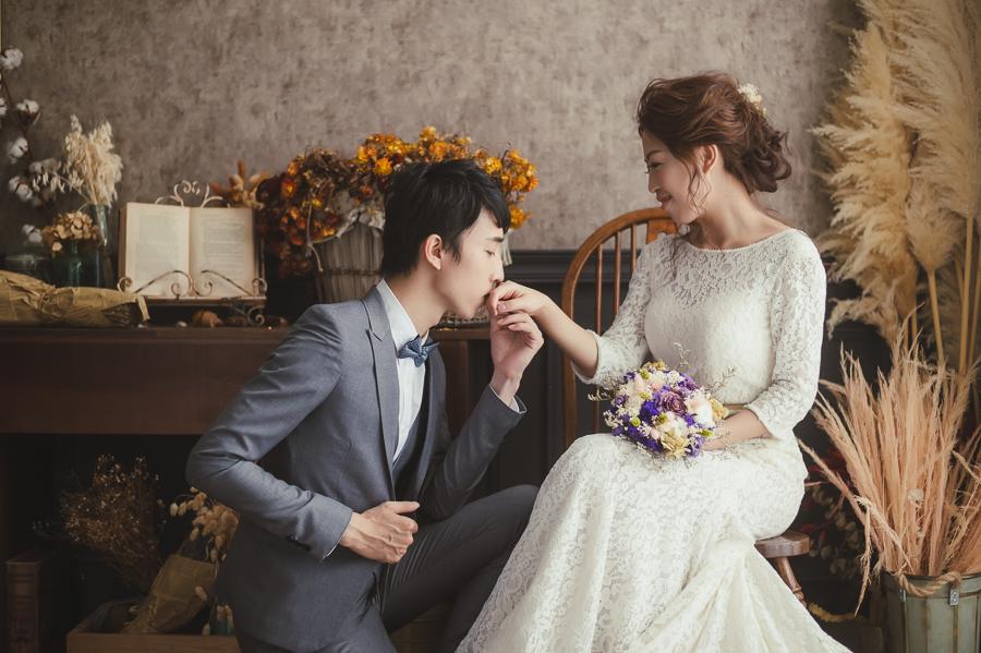 台南韓風自助婚紗01