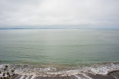 Peaceful Sea (gcquinn) Tags: 1gq2057 geoff geoffrey quinn bolinas fourthofjuly july 4th california ocean sea pacific marin