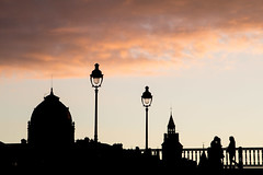 JML-2017-IMG_0920 (photo.jml) Tags: paris silhouette sunset ombres couleurs colors coucherdesoleil