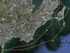 marblehead-to-nahant-map