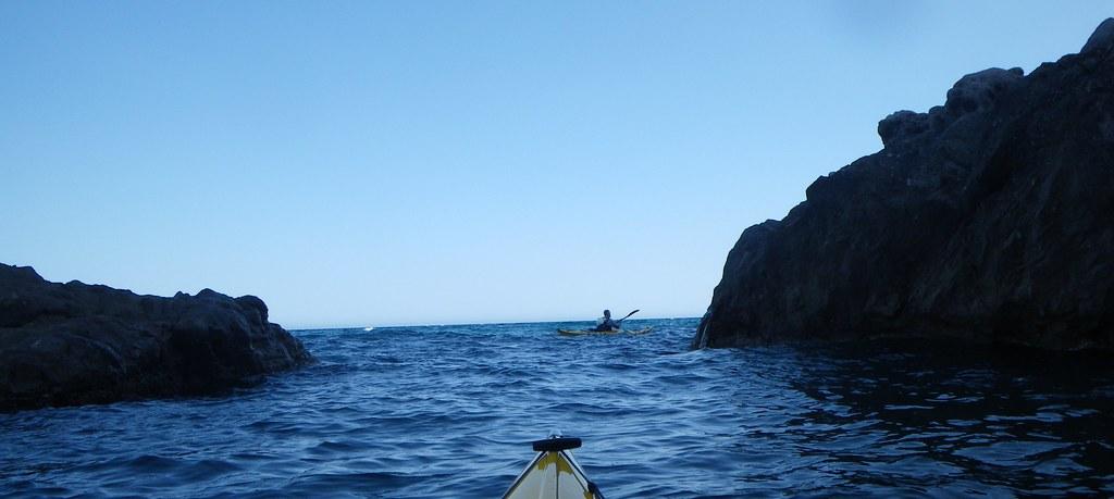 Cabo de Gata en kayak 053