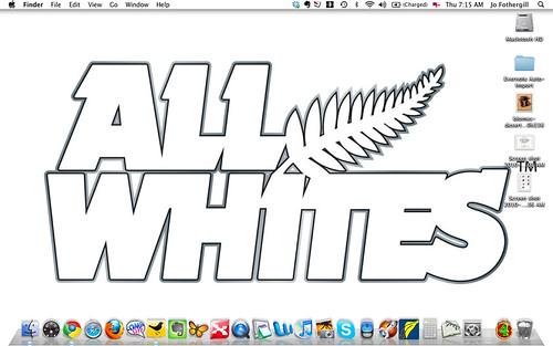 365/176 - All White