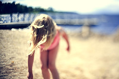 Freelensing_20100626#01 (PierrePocs) Tags: summer beach paus photosunday freelensing fotosondag fotosndag