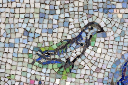 Chagall Bird