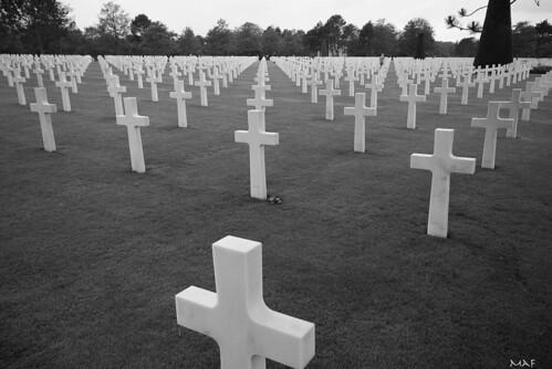American Cementery IV