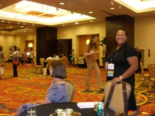 NMRT Awards Reception