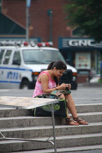 4742109763 4e4bb1154f Photowalk, New York City