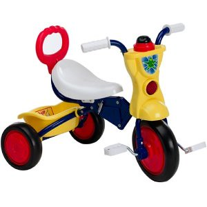 Preschool Fold Up Tricycle