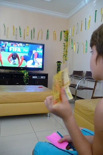 WorldCup - Brazil x Chile (6)