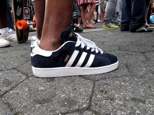 Adidas Campus Homme