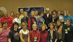 Elizabeth Barton's Class 2007