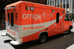 Ornge Air Ambulance 7779 (HANGAR ENT.) Tags: rescue toronto ontario canada chevrolet t photography photo air  transport 911 first ground ambulance patient medical emergency ems ornge ambulanz responder krankenwagen atphotography