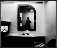 Zaragoza Hotel (Ivn Adrin) Tags: self autorretrato