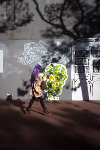 crouching houseplant hidden mogwai