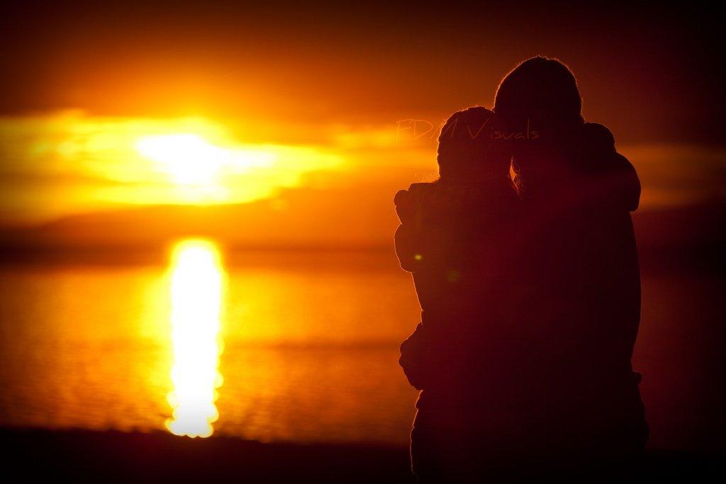 如何使夫妻成为一辈子的情人 - 纽约客 - 纽约文摘