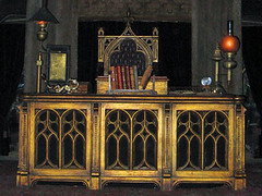 Dumbledore's Desk