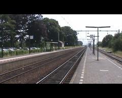 Horst-Sevenum 29-6-2010 Captrain 102 +103 met korte keteltrein (giedje2200loc) Tags: train diesel v100 cap engines 102 freighttrains cp extra 103 dsm trein freighttrain cargotrain loks goederentrein ketelwagen treinenspotten horstsevenum captrain