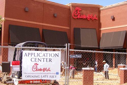 Chick-Fil-A, June 2010 (1)