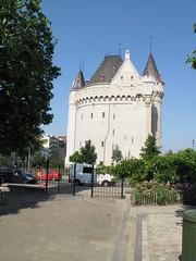 Porte de Hal- Bruxelles