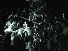 Attaque de zombies à la DDC ZBW-I-83 (Abode of Chaos) Tags: portrait streetart france ingrid mystery museum architecture painting graffiti ruins rawart outsiderart chaos symbol zombie contemporaryart secret 911 apocalypse taz container freemasonry artbrut zombies invasion ddc sanctuary cyberpunk landart invaders marquis alchemy modernsculpture prophecy 999 thriller vanitas revelation vampyres dadaisme aoa artprice salamanderspirit organmuseum saintromainaumontdor zombiewalk demeureduchaos thierryehrmann alchimie artsingulier zombiesurvivalguide abodeofchaos facteurcheval palaisideal kurtehrmann laurentcourau postapocalyptique maisondartiste zombiecrew artistshouses sculpturemoderne francmaconnerie fathersebastian zombiepride sourcesoccultes groupeserveur aoaproductions theoccultsources hommageàgroméro rodolphebessey georgearomeros lespritdelasalamandre servergroup julienjalpouget