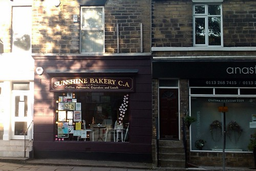 Sunshine Bakery