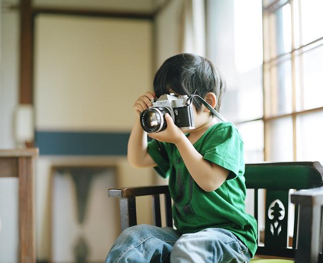 camera life #4