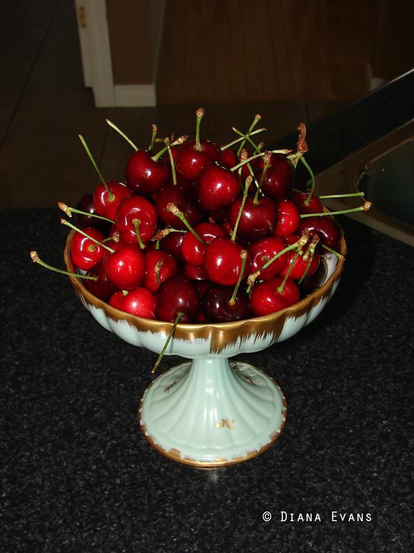 cherry inspiration