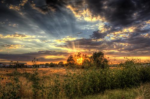 Just another Arizona sunset
