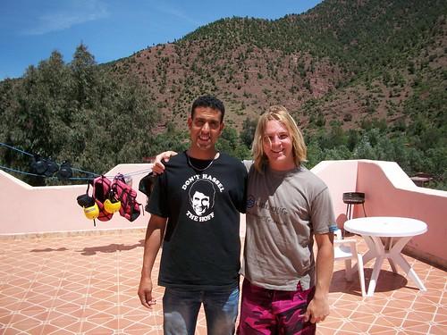 Splash Morocco Guides