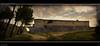 Ruins of Chinchon's Castle (Panoramic) (Artigazo ) Tags: madrid españa canon spain ruins espanha mess d ruina castelo sunrays schloss espagne castello château castillo spanien spagna bagunça chinchon rayosdesol comunidaddemadrid slott désordre eos450d lightinthesky baraona 241054lis castillodeloscondes mesthoop castillodechinchon luzenelcielo bestcapturesaoi elitegalleryaoi artigazo sclachtfeld explosiónderayos masterclasselite