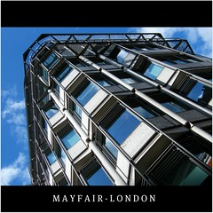[1] It wouldn't be fair to overlook Mayfair! A chance to experience the past, present and future in urban architecture in London! Enjoy the walk-about! What a fair idea!:) (|| UggBoyUggGirl || PHOTO || WORLD || TRAVEL ||) Tags: uk ireland england horse london love breakfast facade photography hotel asia europe unitedkingdom middleeast tourists worldwide enjoy hydepark visitors mayfair fareast polo dorchester aerlingus thepromenade bmi sayyes urbansetting horsestatue cityjet luxuryhotel heritagehouse travelaroundtheworld grandhotels irishlove nowandforever irishpride sultanofbrunei happy2010 irishluck classicalhotel grandarchitecture may2010 greathotelsoftheworld grandtraditions smilesahead heartofthecapital classicsetting hospitalitylegend thedorchesterhotellondon oneofthebesthotelsontheplanet dorchestercollectionflagship alwaystravelaroundtheglobe
