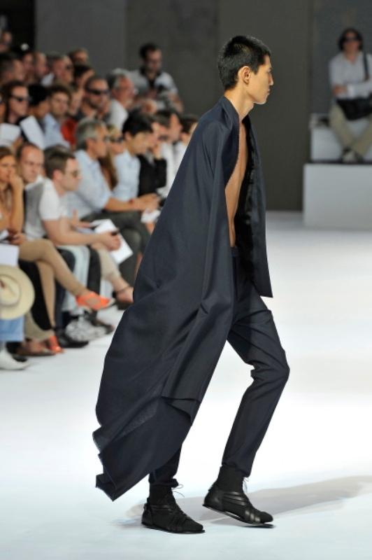 Dior Hommes SS2011 4