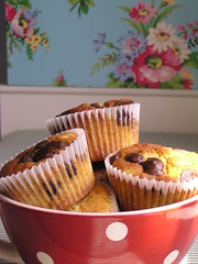 A cup of cupcakes por miel bakes/madhu