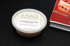 flying pigs farm rendered lard